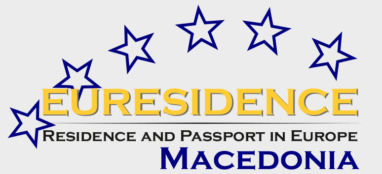 Residence Permit Macedonia