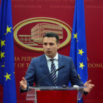 Macedonia is starting preparations for the autumn referendum