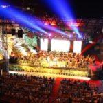 """Festival """"Ohrid summer"""""""