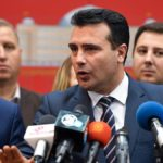 Macedonian parliament has approved starting name change process