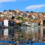 Ohrid has become 'world's capital of humanism'