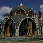 Macedonian Orthodox Church: church name and country name should remain unchanged: Macedonia