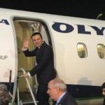 Resumption of direct flights between Macedonia and Greece