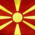 Macedonia is going to formally join NATO by the end of the year