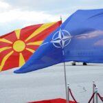 Macedonia can start NATO membership negotiations in October
